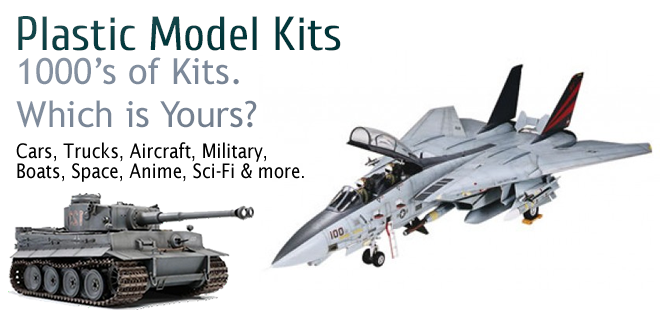 Oakridge Hobbies Online Stores offers the largest selection of Model Car, Truck, Boat, Military, Ship, Tank, Airplane, Anatomy Hobby Model Kits, including AMT Ertl Car and Truck Model Kits, Revell Star Wars Model Kits, Lindberg Anatomy models, IMEX American History Figure Model Kits, Tamiya Military Model Kits, Tamiya Ship Model Kits, Italeri Aircraft Model Kits, Italeri Military and Ship Model Kits, Revell Monogram Model Kits, Revell Monogram Car and Truck Model Kits, Revell of Germany Ship Model Kits, Lindberg Alien and Space Craft Kits, Dragon Military Model Kits, Revell of Germany Car, Motorcycle and Truck Models and Lindberg ship models, Tamiya Battleship models, Gundam Models, Bandai Models, Guillows balsa wood airplane models and ARTESANIA LATINA Wooden Ship and Boat Wooden Model Kits
